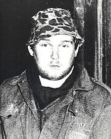 Michael Ryan, the Hungerford  mass murderer