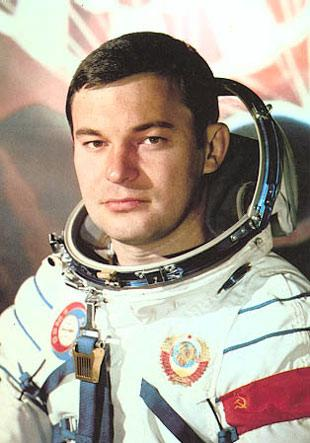 Yuri Romanenko, a Soviet astronaut, has broken the space endurance record