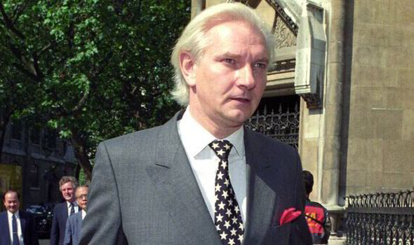 Conservative MP, Mr Harvey Proctor, the right wing homosexual member, has survived an attempt to oust him as their candidate for Billericay