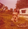 Cruise to Wicken Fen, 1976