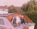 Daniel and Richard on 'Utopia' Summer 1982