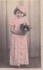 Freda as a Baby