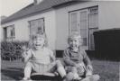 Freda's Children & Grandchildren
