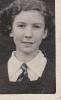 Freda school portrait