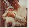 Daniel's baby years 1972-3