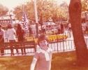 California holiday, 1980
