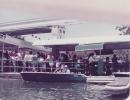 California holiday, May 1983