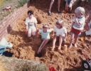 Holiday to Mundesley August 1985