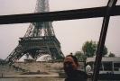 Disneyland Paris, Easter 1994
