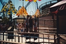 San Francisco & Anaheim, April 1991