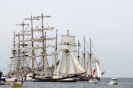Schooner is wrecked in Tall Ships race_1