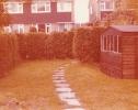 Gordon Road riverside land in 1980