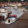 Steel Band Playing at Horning Sailing Club_1