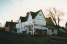 Redgrave Spar from village green