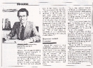 Press cuttings, Aug-Sep 1984