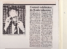 Kode celebrates Comart takeover 7th August 1984 Computer Weekly