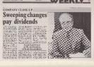 Kode rejuvenated after Comart  September 1st 1984 Computer Weekly