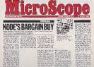 Kode's bargain buy 20th September 1984 Microscope (2)