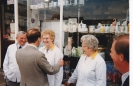 Visit by Simon Hughes, 1996